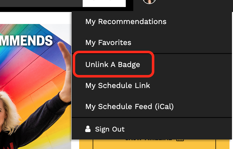 Schedule_Unlink_your_Badge.png